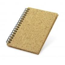 Notepad A6 CORK