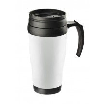 Travel mug 400 ml