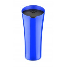 Travel mug KAILI 500ml blue