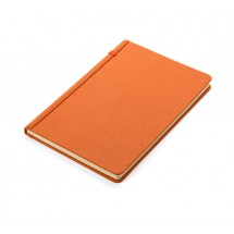 Notebook SPIN orange