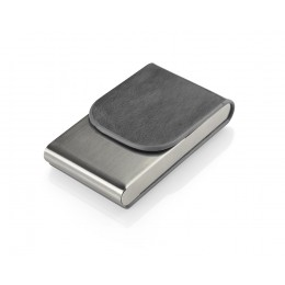 Business card holder LER grey