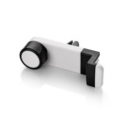 Car phone holder VENT white