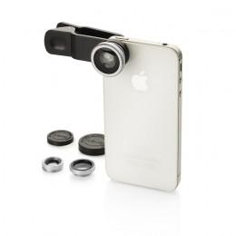 3 phone lenses set