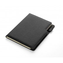 Notebook TRIM black