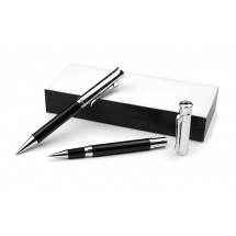 Writing set WASHINGTON: ball pen and roller pen
