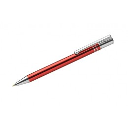 Ball pen BAND red