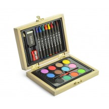 Small painting set