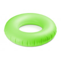 Swim ring light green