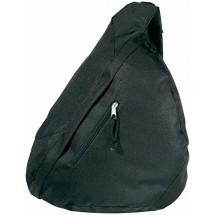 Shoulder bag CITY black
