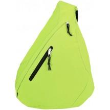 Shoulder bag CITY light green