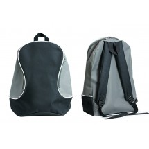Backpack ADVENTURE black
