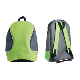 Backpack ADVENTURE light green