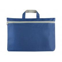 Portfolio navy blue