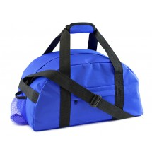 Sport bag navy blue