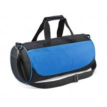 Sport bag blue