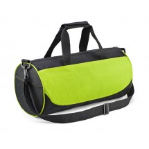 Sport bag light green