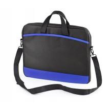Notebook bag blue