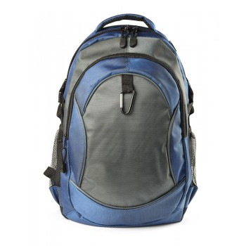Backpack TRAMP blue
