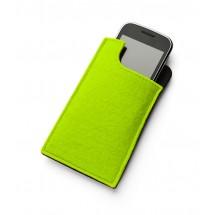Phone case light green