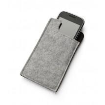 Phone case grey