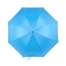 Umbrella SUNNY light blue