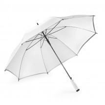 Reflective umbrella SUNNY PROTECT white