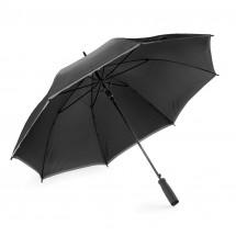 Reflective umbrella SUNNY PROTECT black