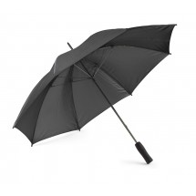 Windproof umbrella GALE black