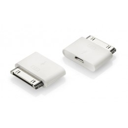 Micro USB to iPhone adapter iP4
