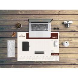 Desk Planner  A2