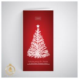 Kalėdinis atvirukas  UV02